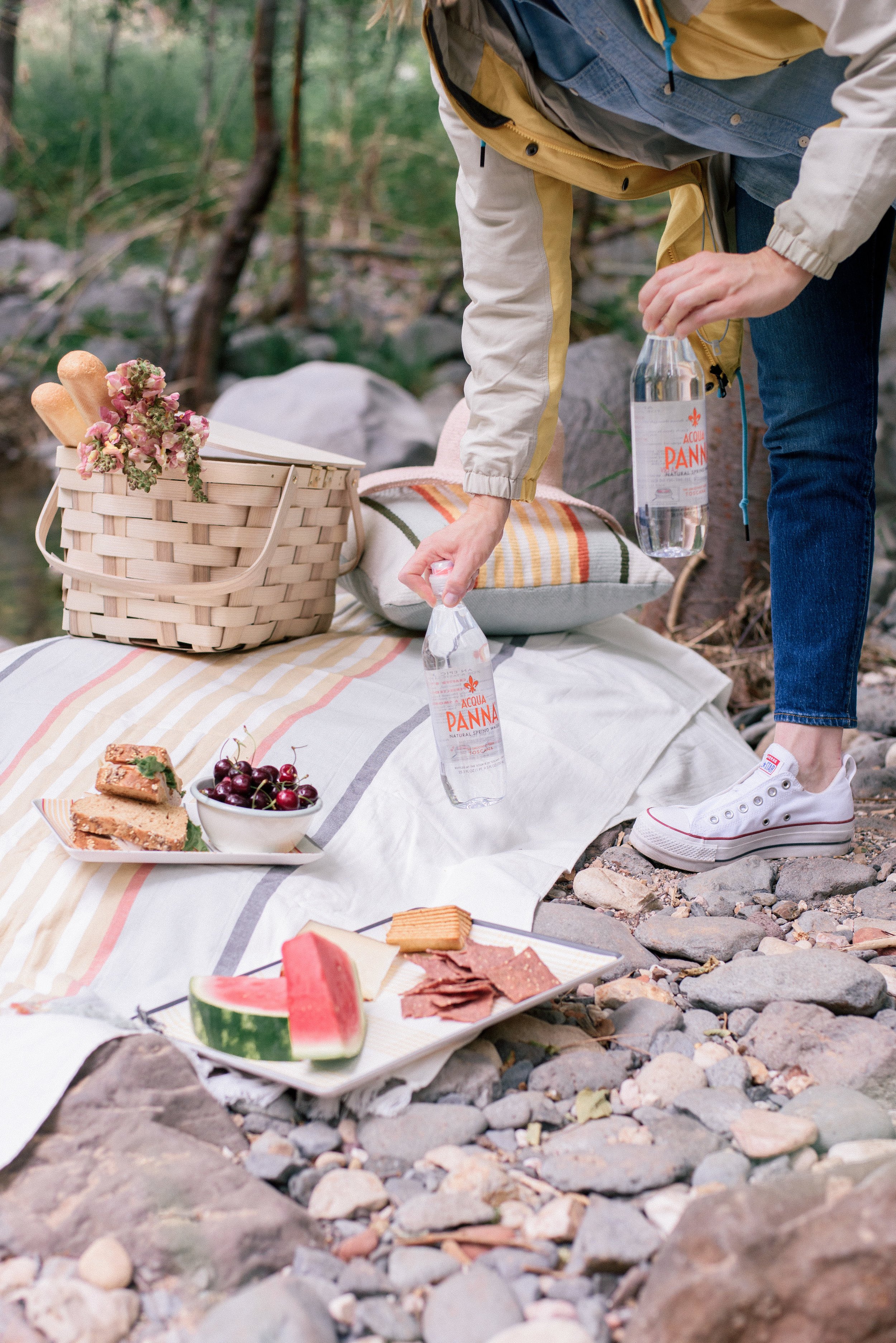 Summer and Fall Bucket List Ideas