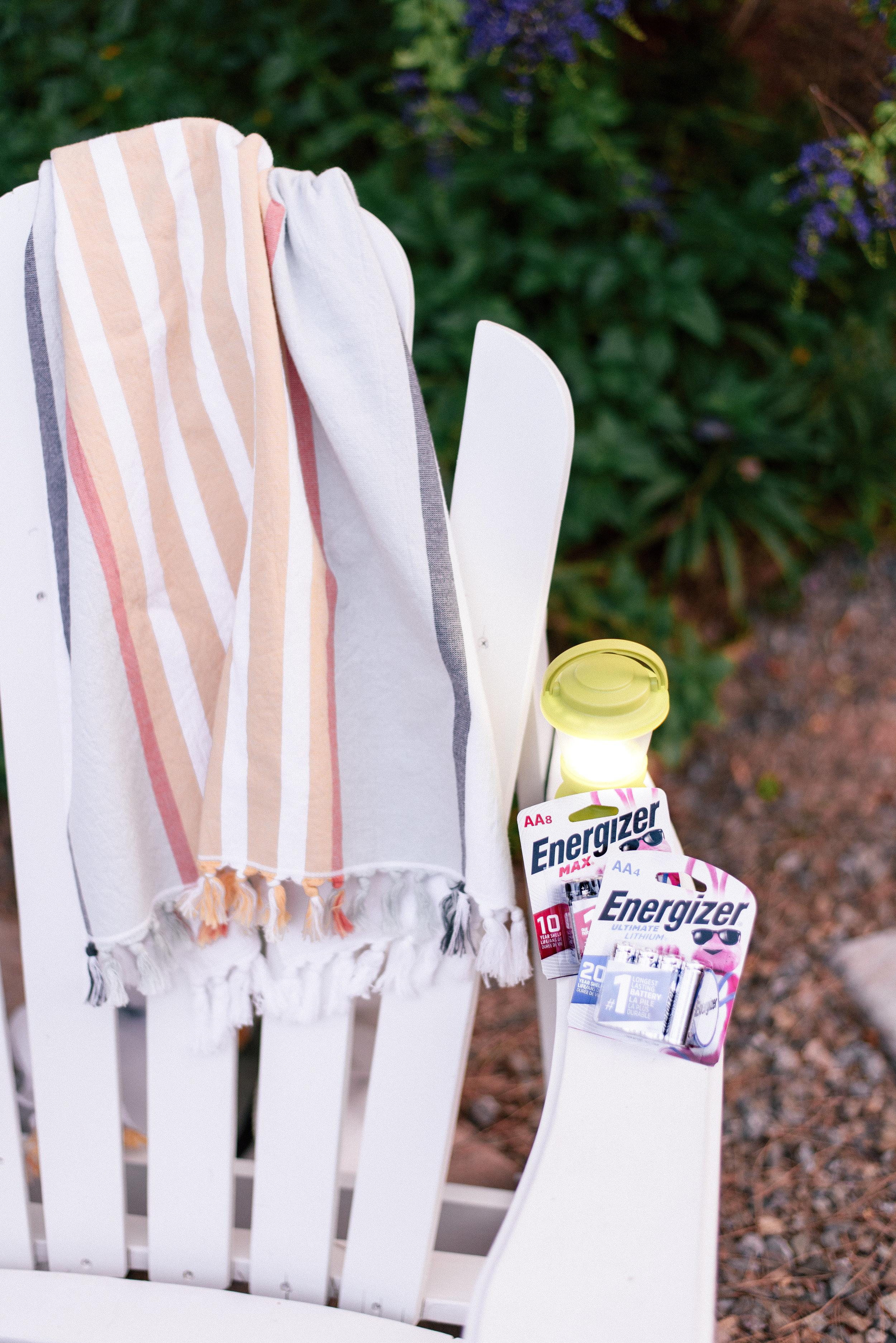 Summer Bucket List Activities