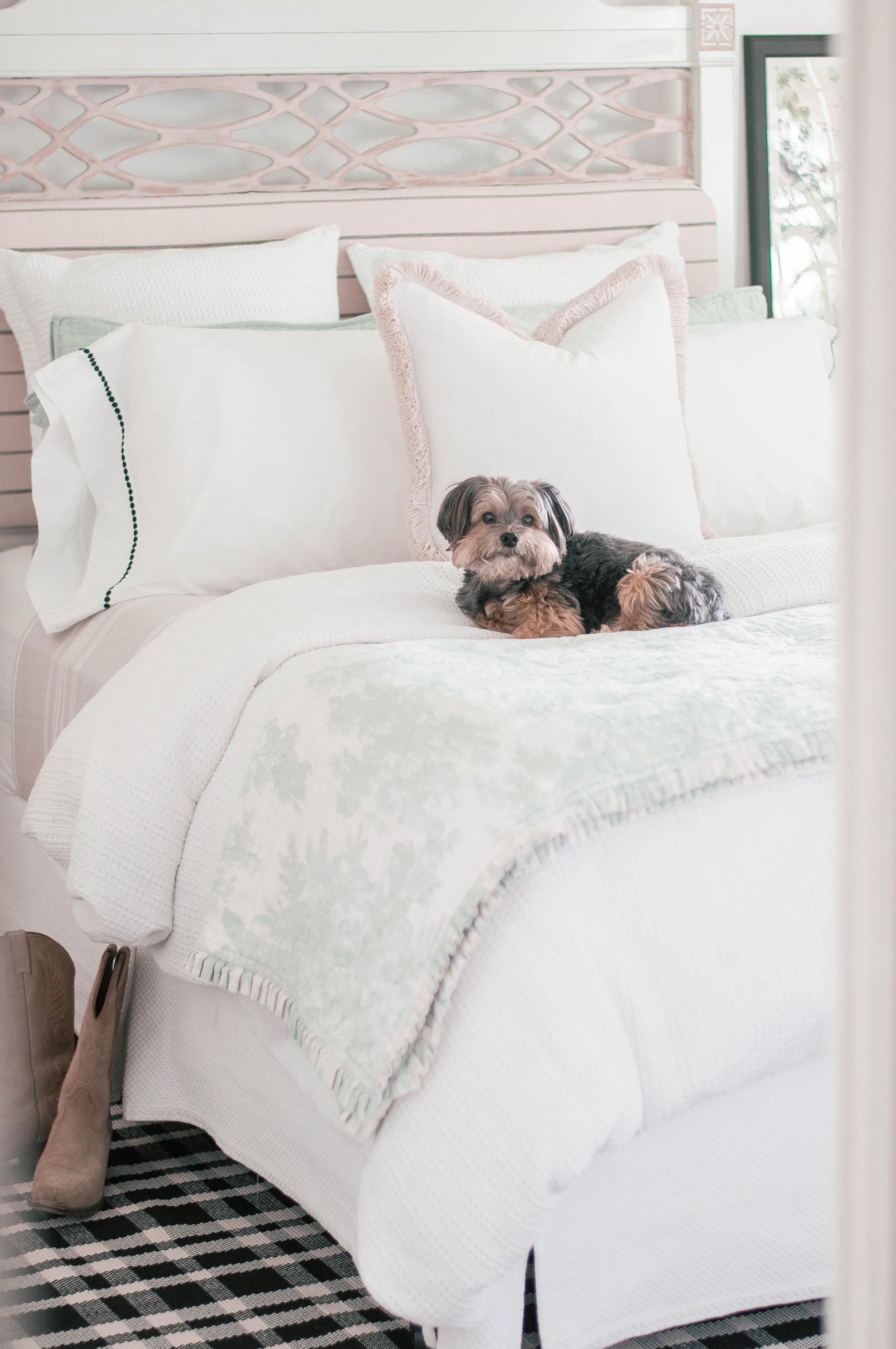 The Best White Bedding