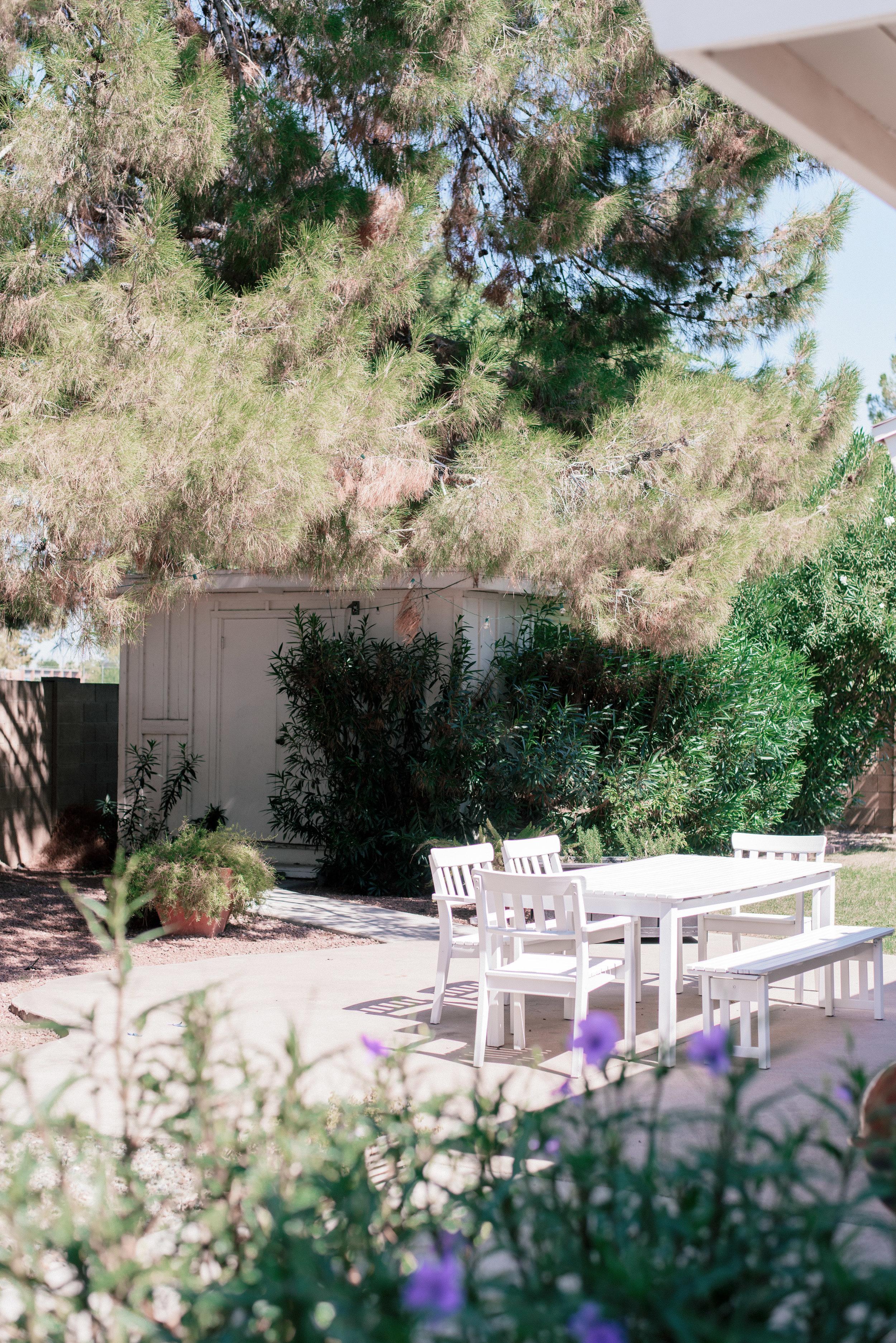 Home Depot Backyard Pergola Plan