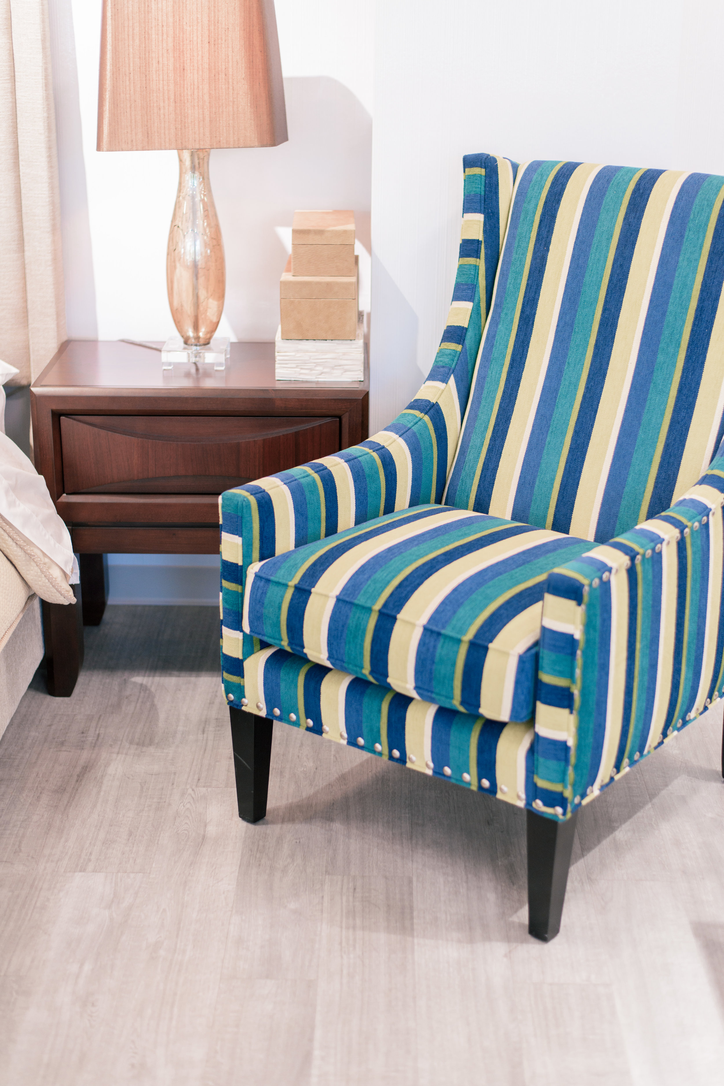 CORT furniture review featured by top US home decor blog, Love + Specs
