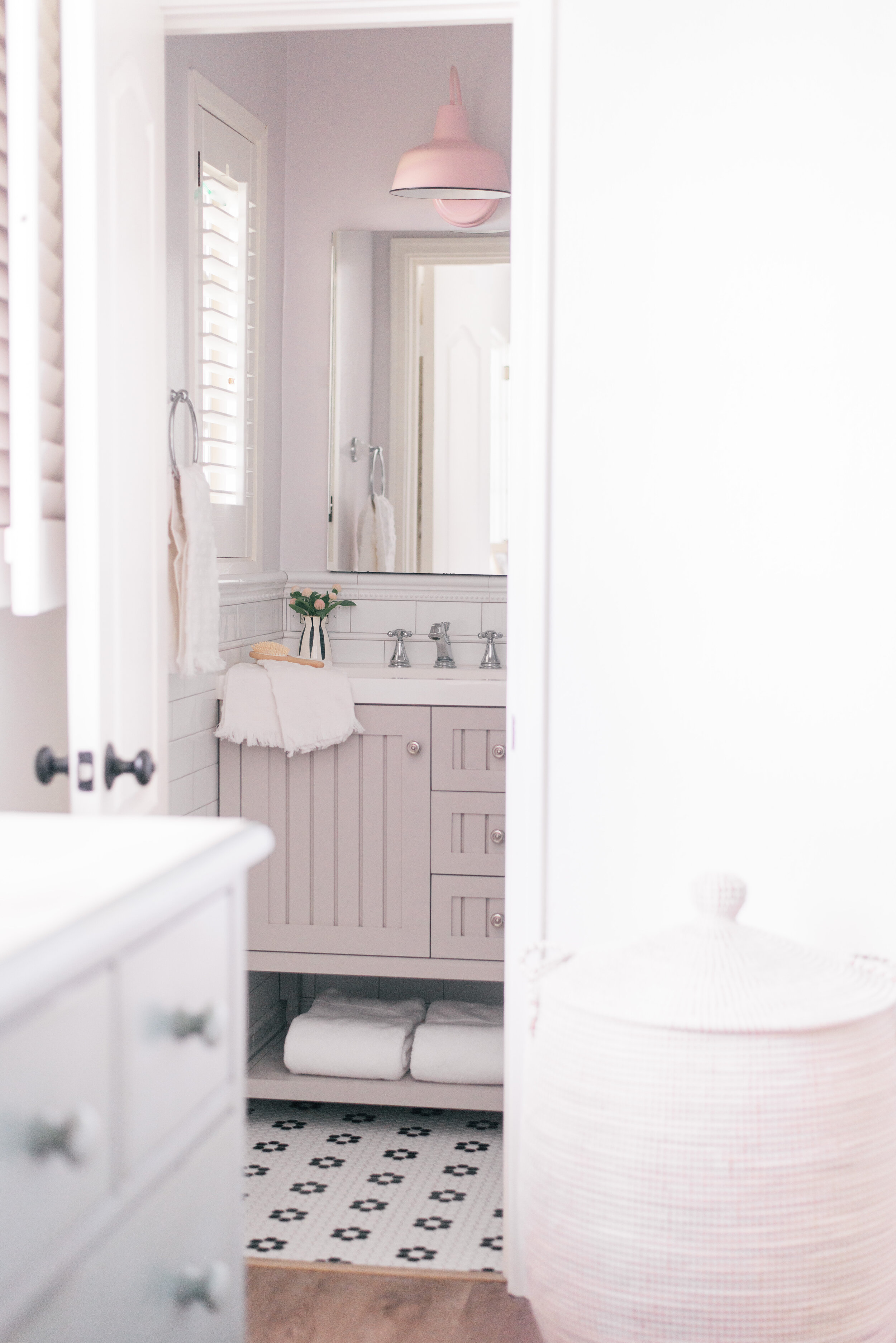 Our Small Master Bathroom Remodel Ideas Decor Sources