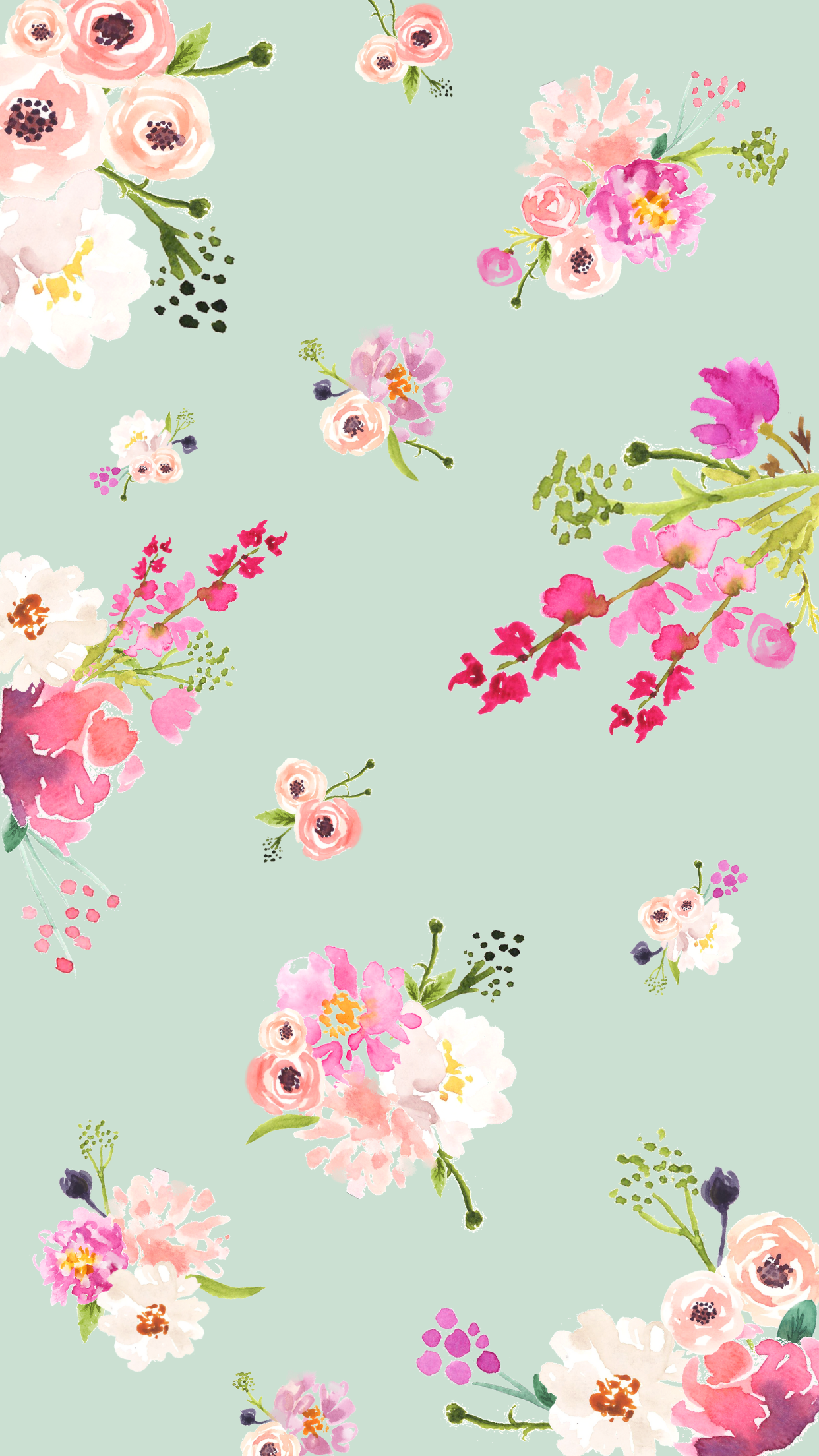 Free Spring Phone Desktop And Zoom Backgrounds Love And Specs