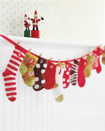 Sock Stockings