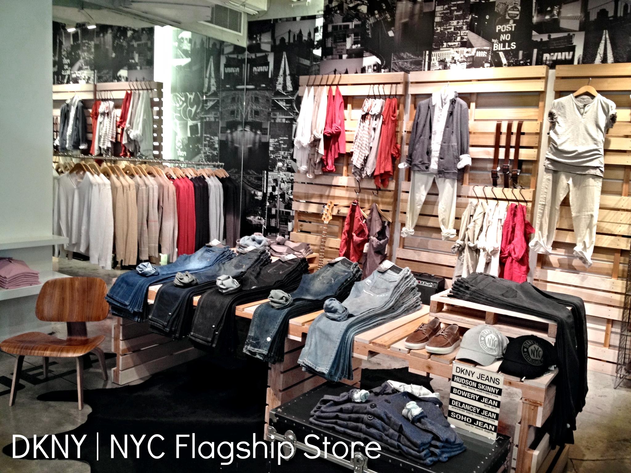 DKNY   NYC