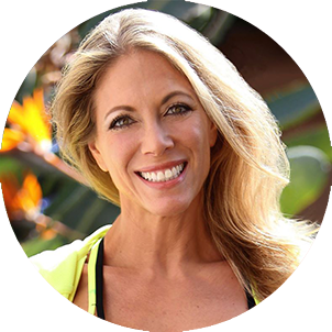 Expert Fitness Coach Jill Brown
