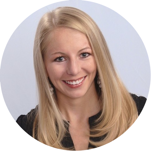 Health Coach Megan Lyons uses mobile health with her clients