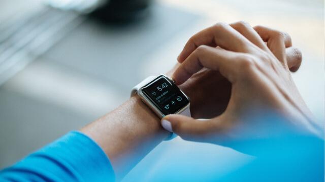 Wearable Health Trackers