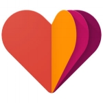 Google Fit Health Tracking App