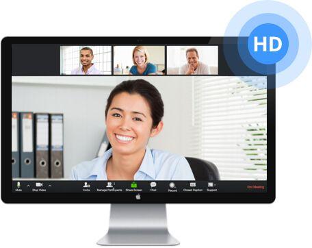 ZOOM Video Conferencing Platform
