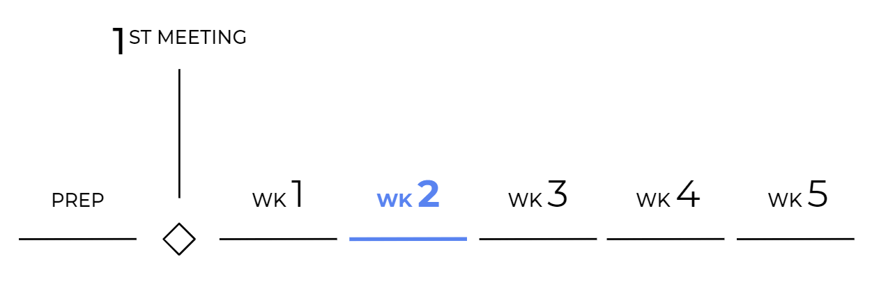 Online Coaching Plan: Week 2