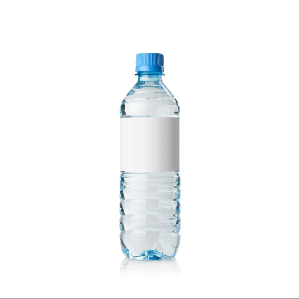 Bottled Water, 2 svgs