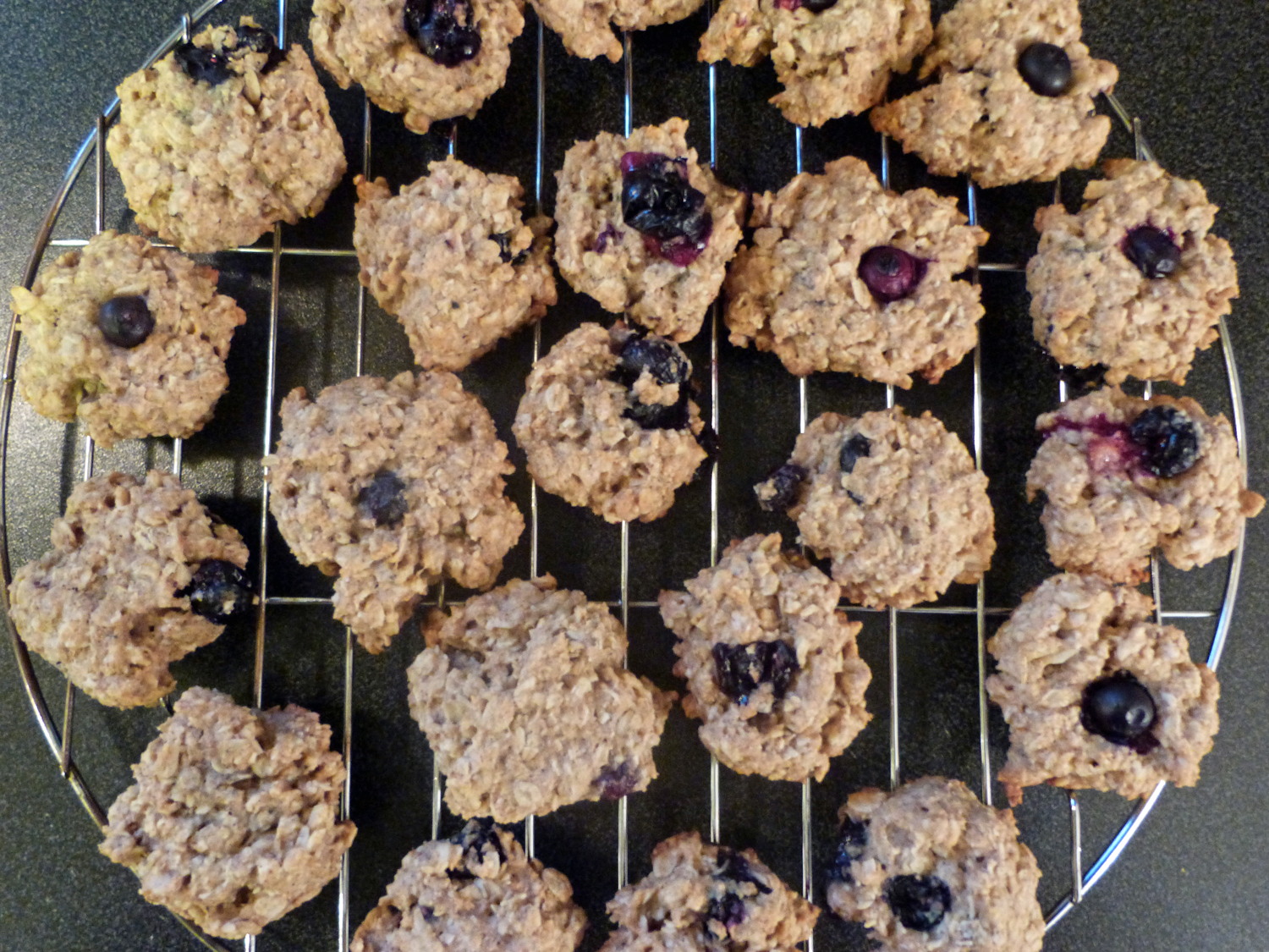 Spoonfed Baby Food Blueberry Oat Cakes.jpg