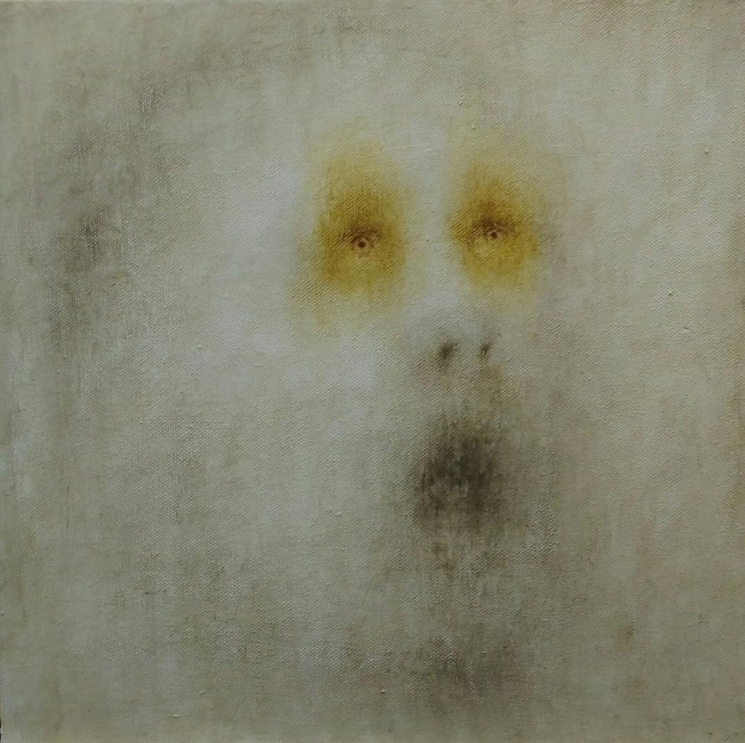 Family Burnt Alive (An Armenian Genocide triptych)