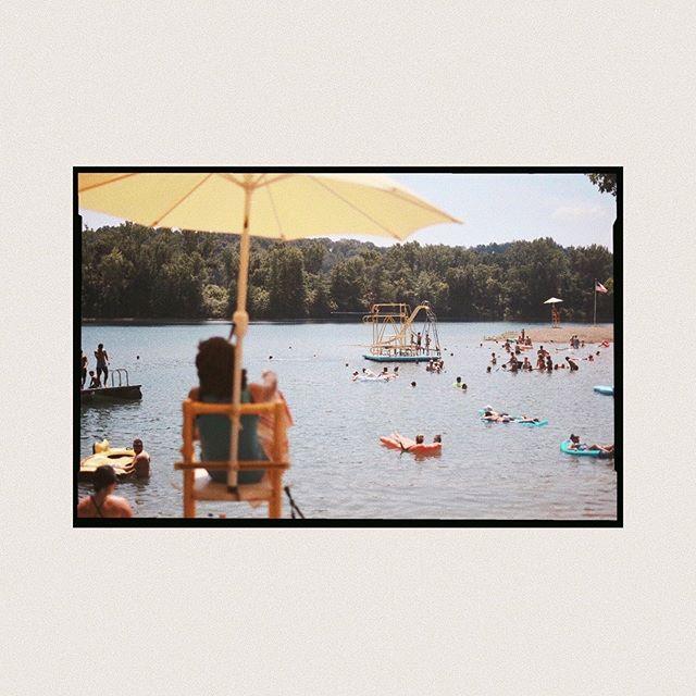 Lake Hudson — July '18