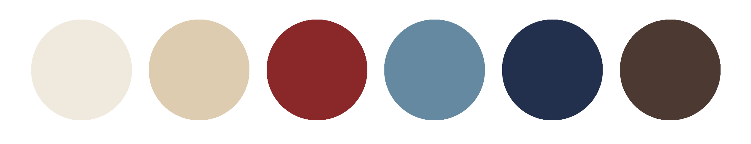 Americana Color Palette Red Bear Square.png