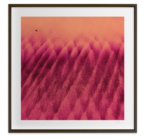 Wave Trees in Marsala Wine   Erin Ehman