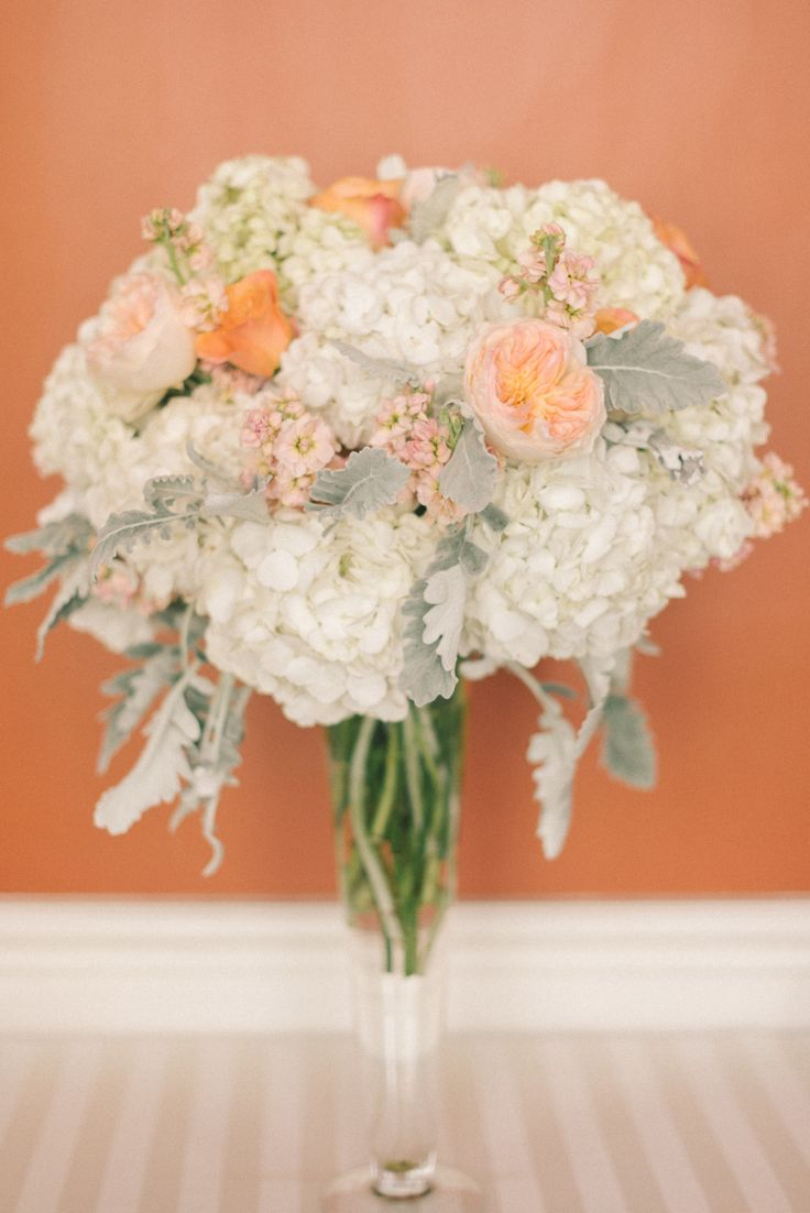 Traditional Hotel Monaco Wedding | Flowers by B Floral and Event Design | Photography by Elizabeth Fogarty
