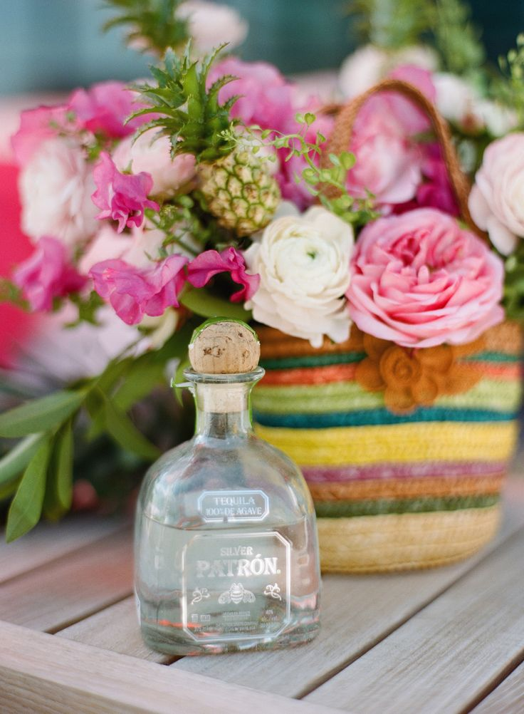 Summer Party Decor Ideas | B Floral and Event Design | Audra Wrisley Photography