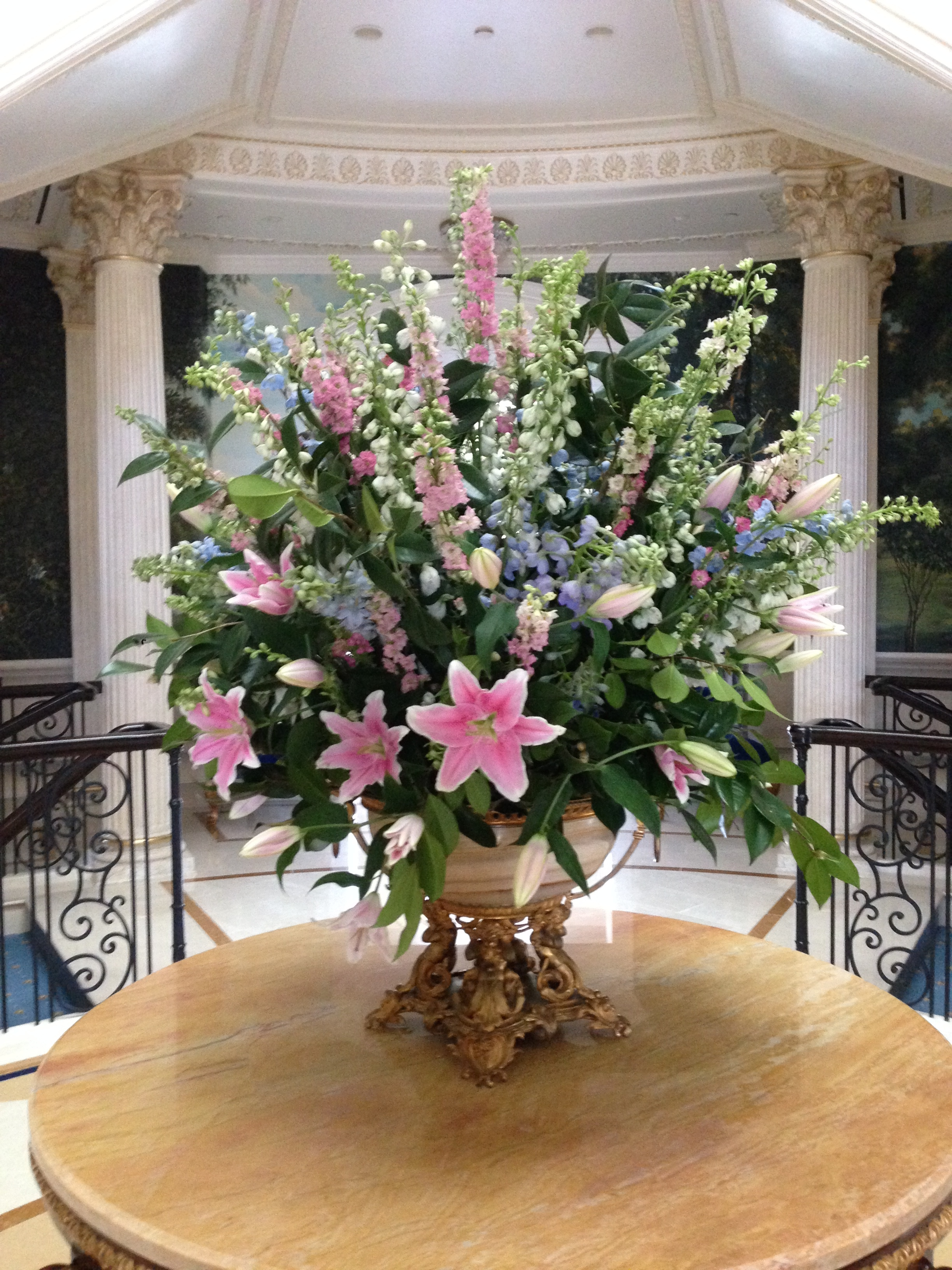 B Floral and Event Design | Full Service Floral Design Company in Maryland, Washington DC, Virginia