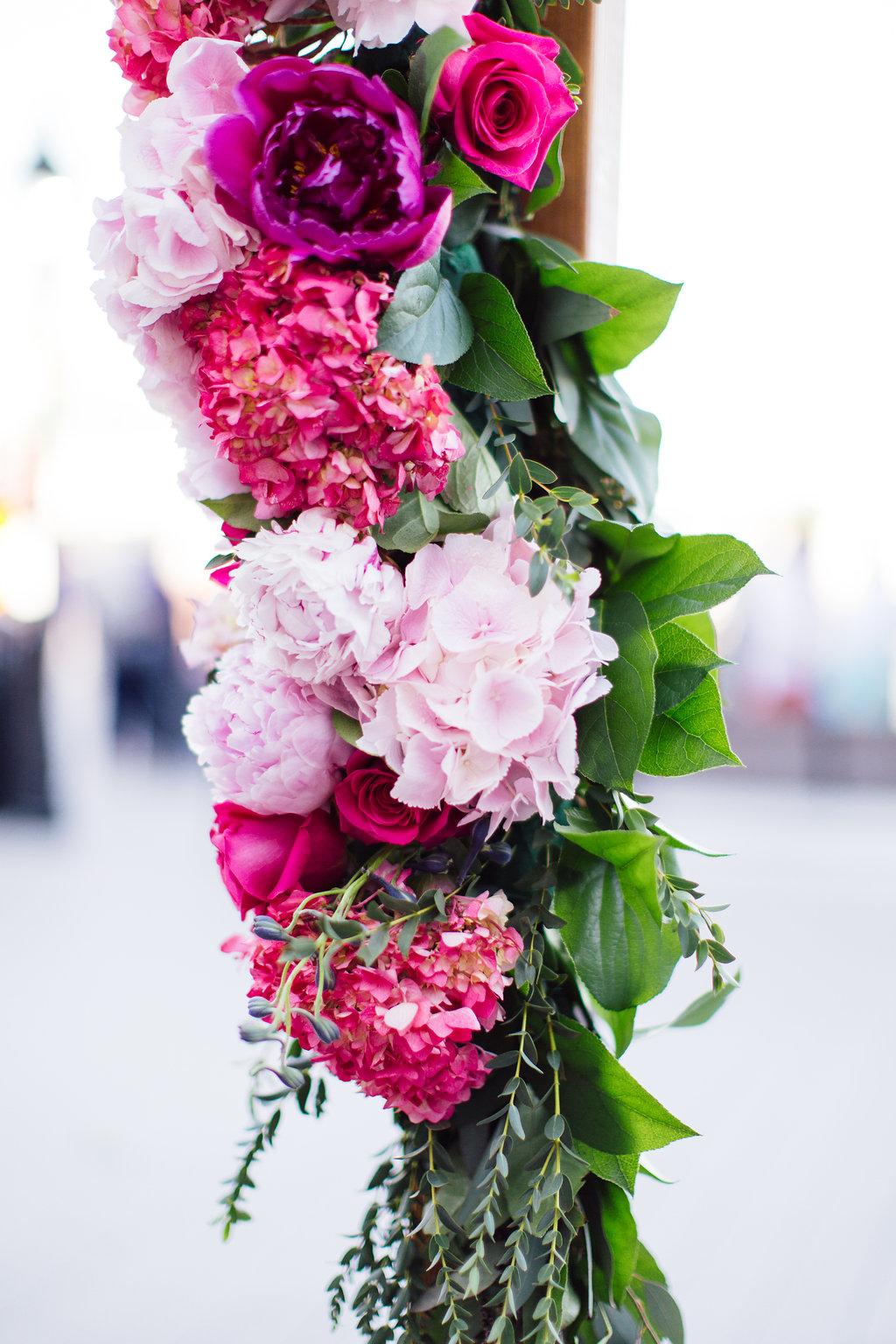 B Floral DC