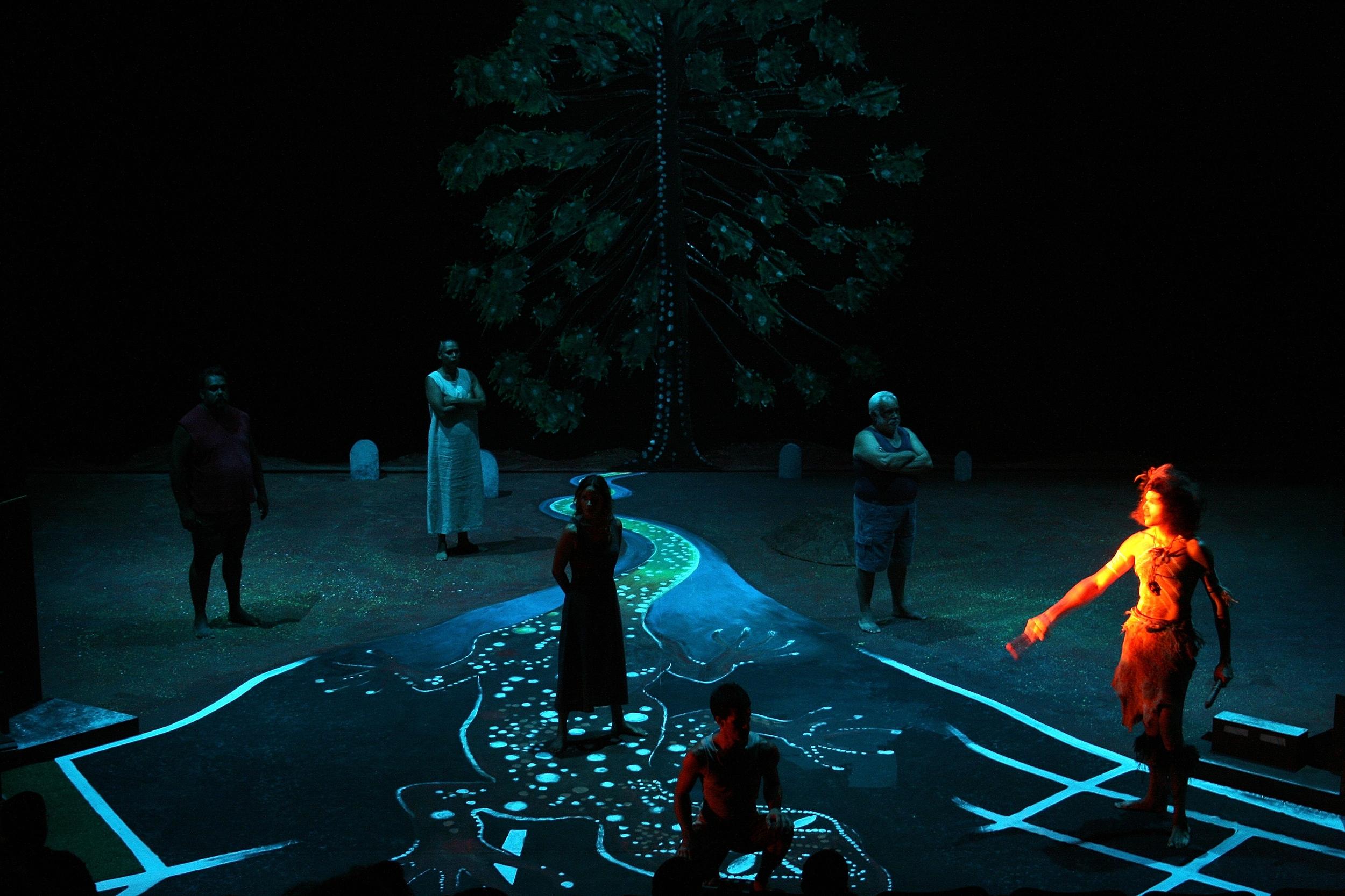 6 THE MACK_opening scene.JPG