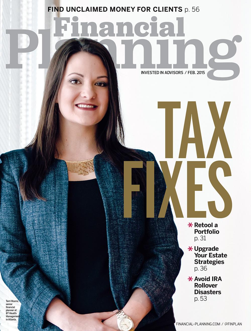 Financial Planning Magazine