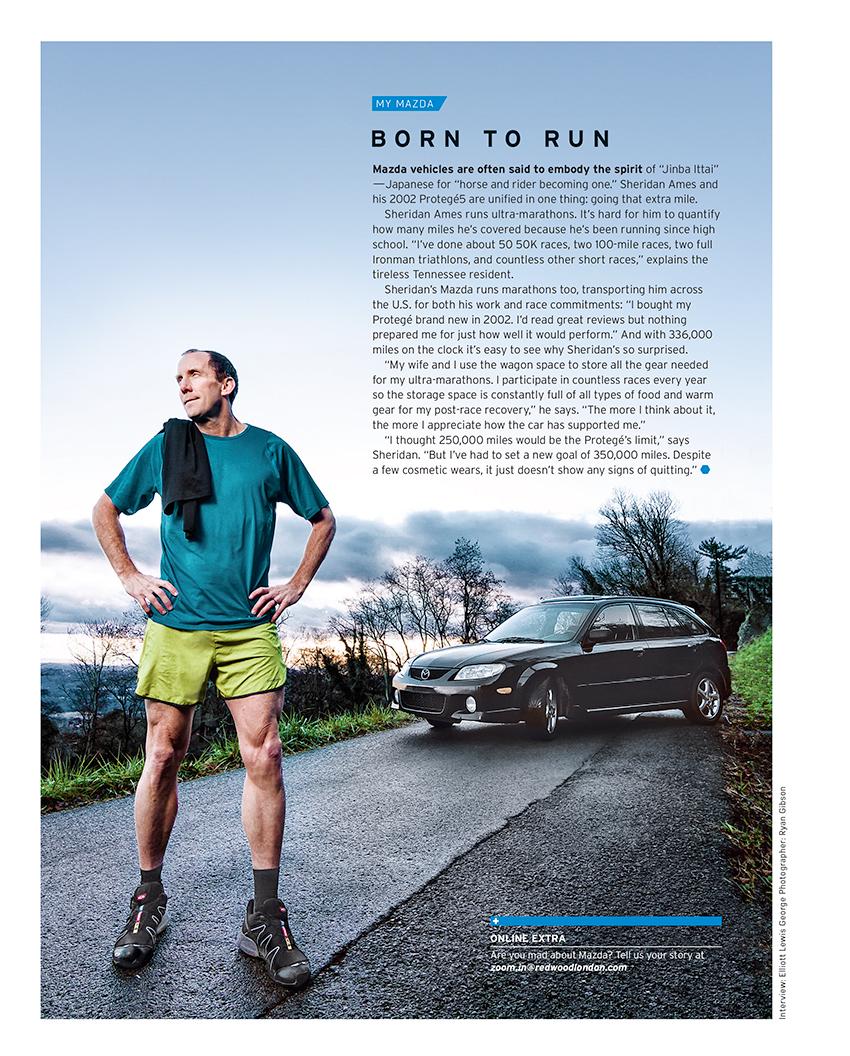 Zoom Zoom Magazine