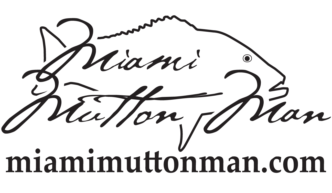 - ReelSkinz is happy to announce we have added the Miami Mutton Man as a member of our team! He is an avid lover of the outdoors and everything to do with fishing! Visit https://miamimuttonman.com/ for charter booking and details.