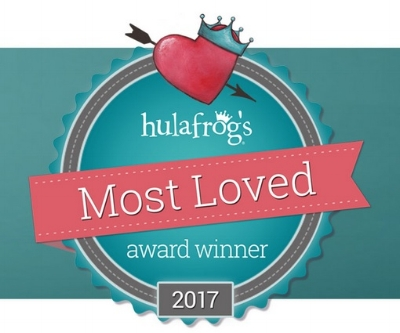 Congratulations to West Chester Playschool for being named  The Most Love Playschool 2017 by hulafrog .
