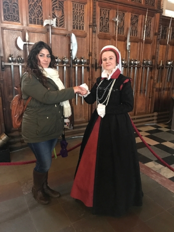 Scotland-Edinburgh-Castle-Mary-Queen-of-Scots.JPG