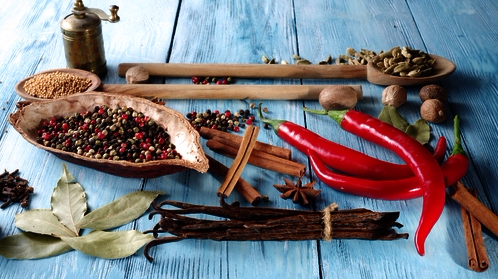 Kitchen Cupboard Underground - A monthly blog on home remedies and natural wellness.