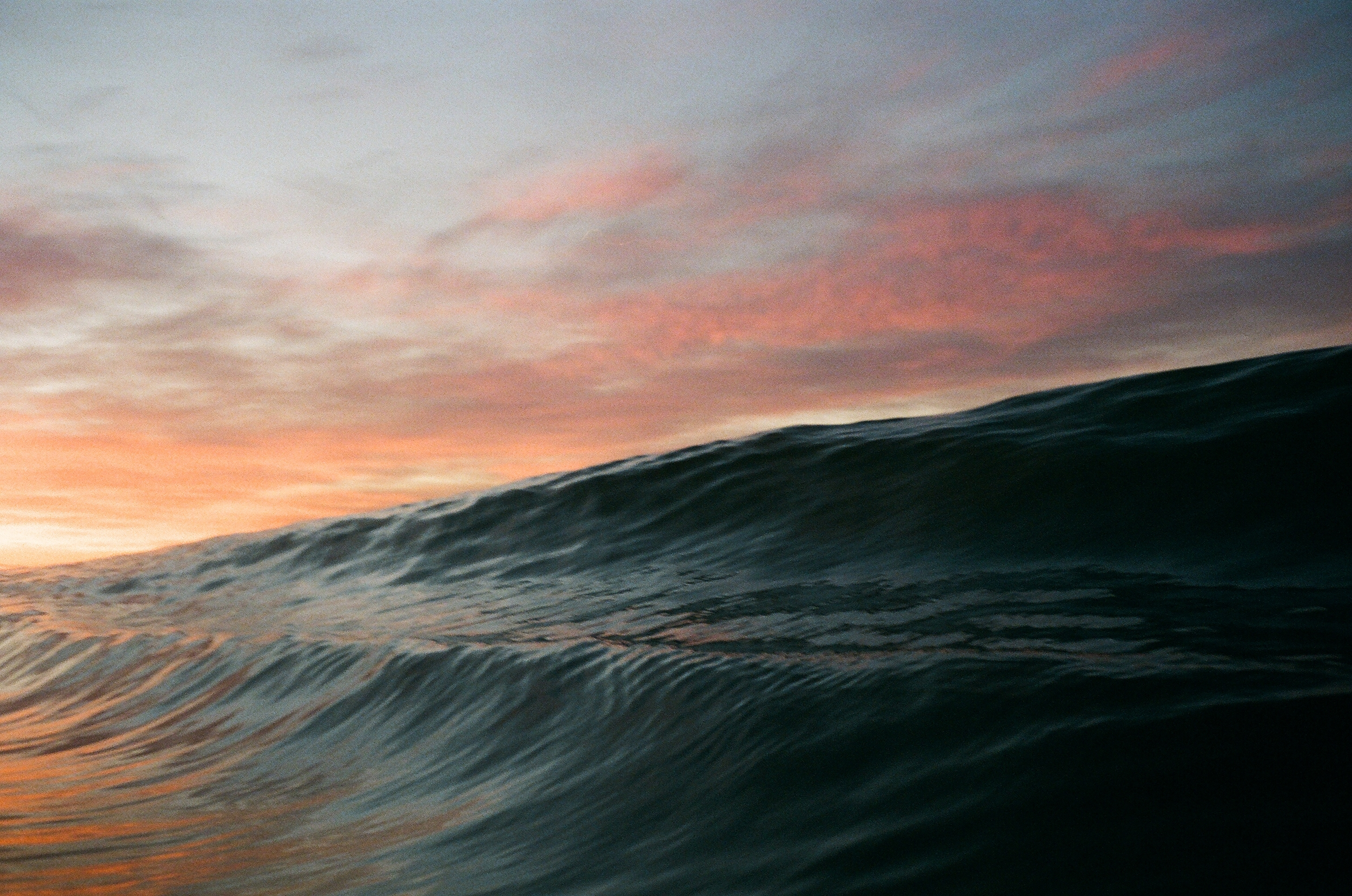 Seal Beach Sunrise