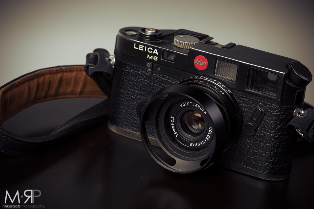 LeicaM6
