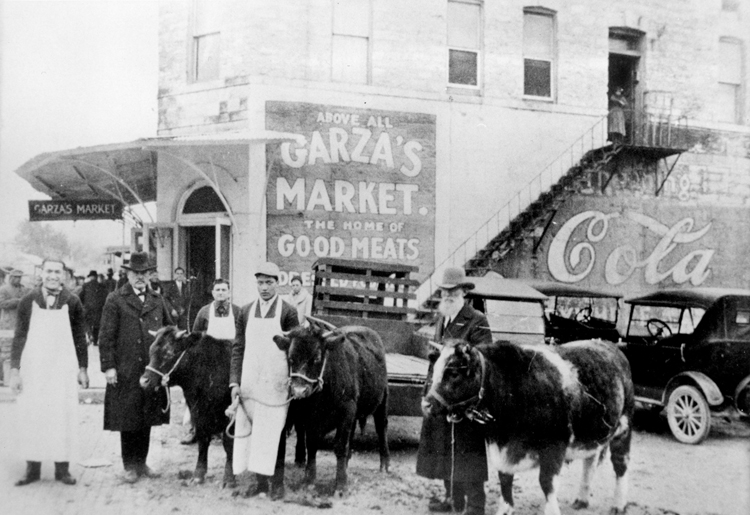 Photo, Texas State Archives