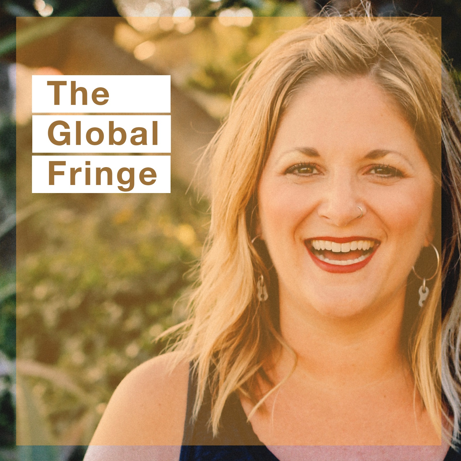 The Global Fringe podcast