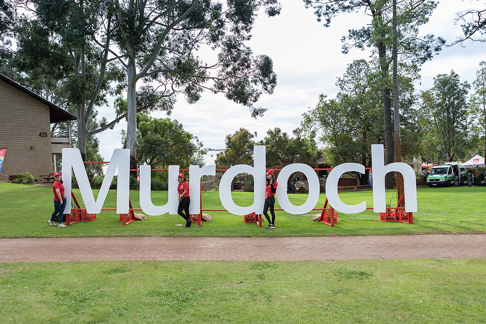 I did my study at Murdoch University, you should too!   https://www.murdoch.edu.au