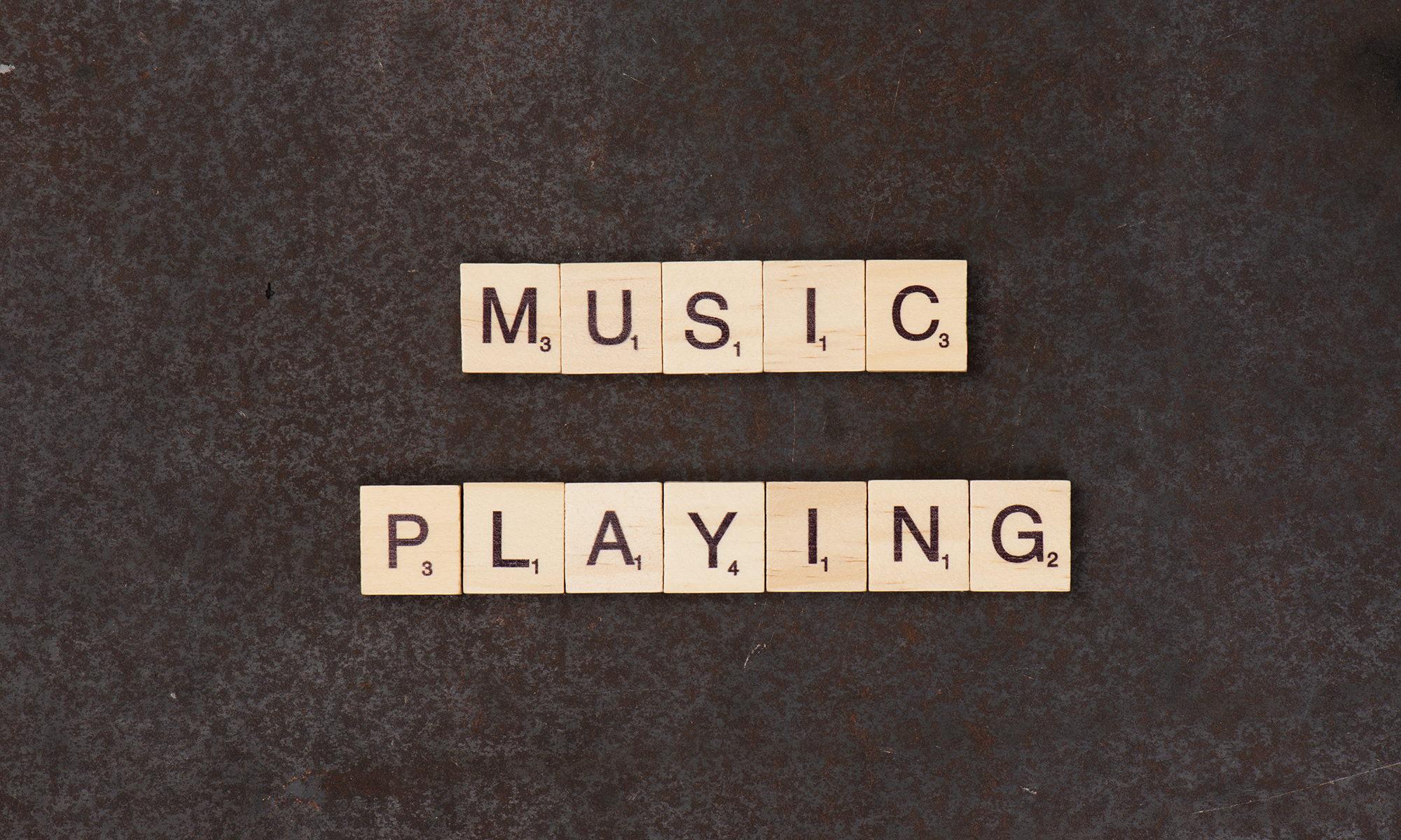 Music Playing