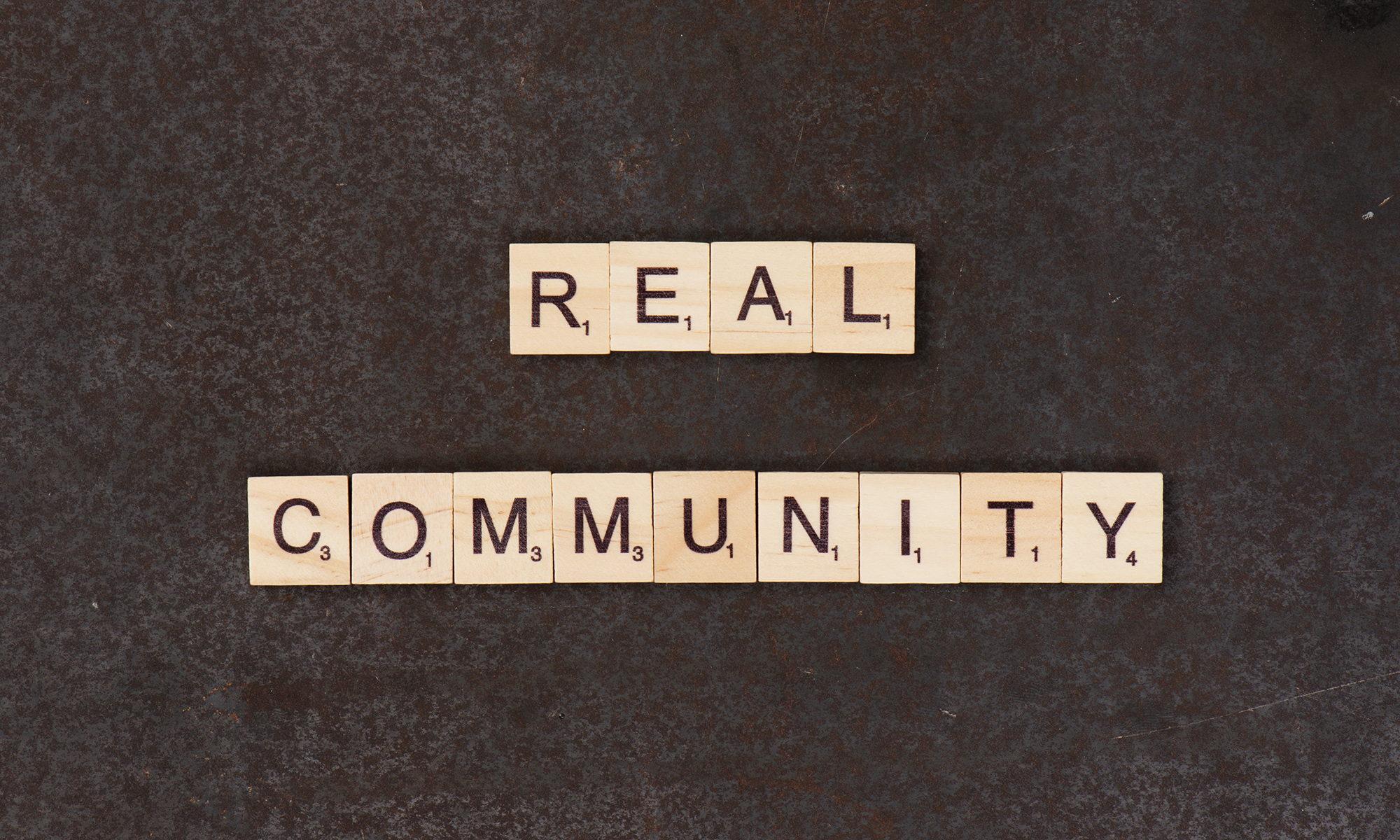 Real Community