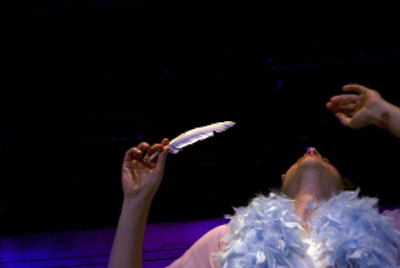 Angels in America, Part I
