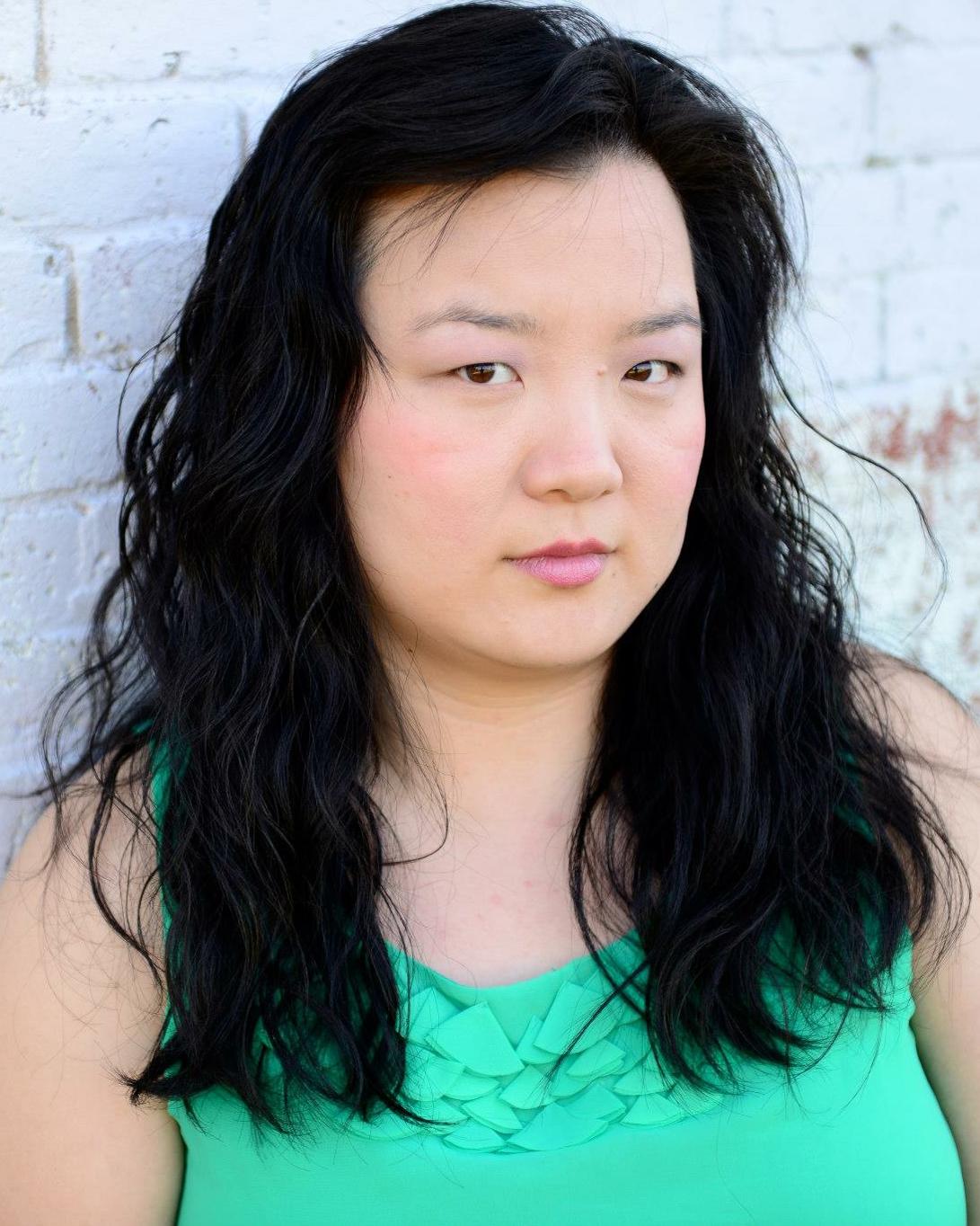 Jenna Lee Scott (Photo Credit:  Gary Ng ).
