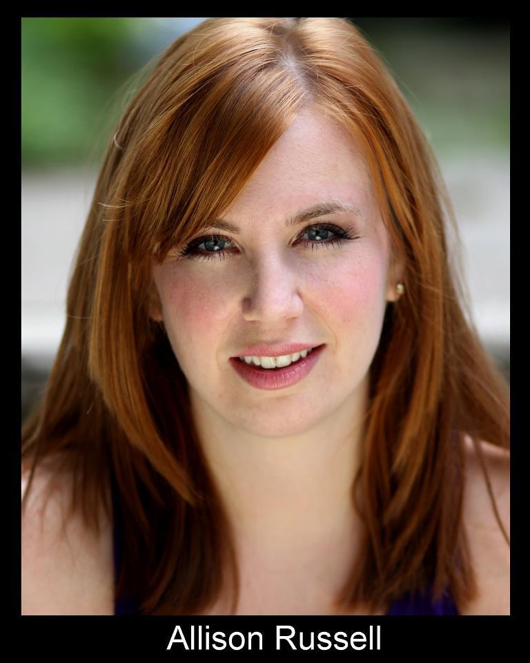 Allison Russell (Photo Credit: David Costa).