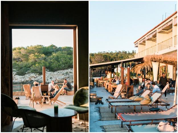 Los Enamorados- Wedding Venue Ibiza, Spain