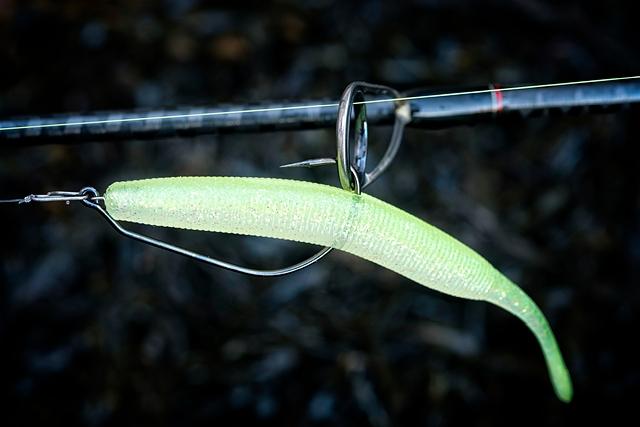6/0 Mustad Wide Gape hook