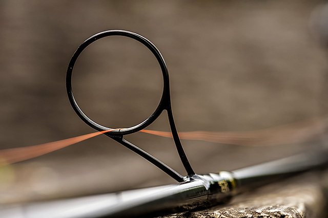 Dorset Fishing Rods DFR 9'6'' 6-28g - Effortless long range fishing with your hard lures. This gem is in my opinion working best when you are blasting and retrieving hard lures and weighted soft plastics up to 28g, and wow does it do it well. I have reservations about this Dorset Fishing Rods DFR 9'6'' 6-28g lure rod as a weedless/weightless soft plastics rod, but read my review here and see what I am on about.