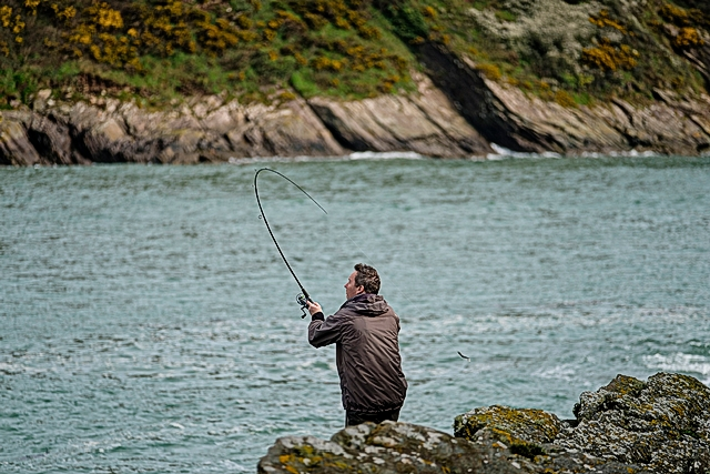 Slash Lamya Thief LMT-862L 8'6'' 4-28g - For around the £180 mark this Slash Lamya Thief LMT-862L (8'6'' 4-28g) is one hell of a lure rod. Subtle, light, very sensitive. If around 4-24g is your thing when it comes to lure fishing then you seriously need to check this rod out. Just stunning. See my review here.