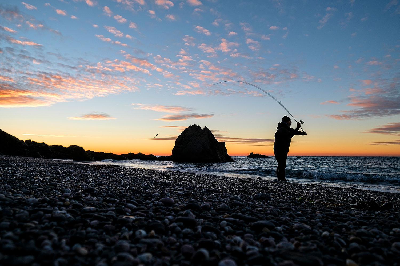 bass fishing -