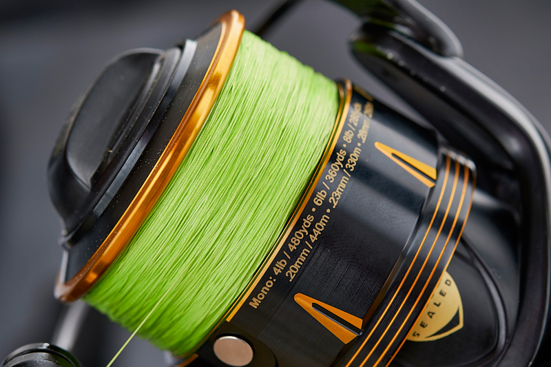 Sufix 131 G-Core braid - A 13-strand, high-end braid that to be honest has blown me away with how good it is. This new Sufix 131 G-Core braid is something very special, and whilst their far cheaper X8 is also one hell of a mainline that will quite happily do all my bass fishing, I can't ignore how much I like this stuff. See my review here.Affiliate links (my sincere thanks if you choose to buy via these): Lurefishingforbass.co.uk