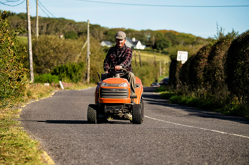 The way it's done in Kerry…………..