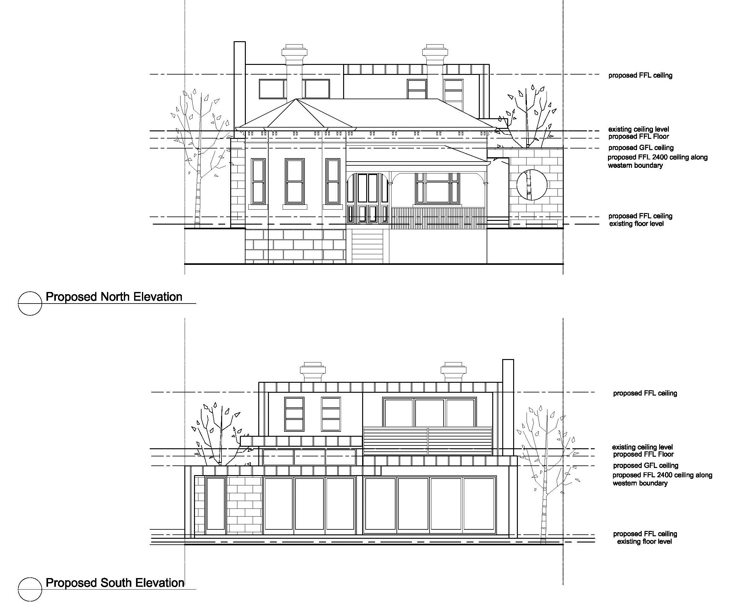 22 DENMARK HILL CP03 CP09 proposed NS elevations (1).jpg